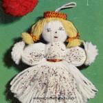 Crochet Angel ~ Antique Crochet Patterns