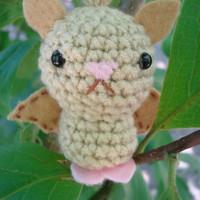 Fruit Bat ~ NyanPon.com