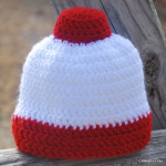 Fishing Bobber Hat ~ Elisabeth Spivey – Calleigh's Clips & Crochet Creations