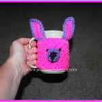 Chihuahua Coffee Cup Cozy ~ Sara Sach - Posh Pooch Designs