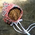 Bonnet ~ Sick 'Lil Monkeys – Cre8tion Crochet