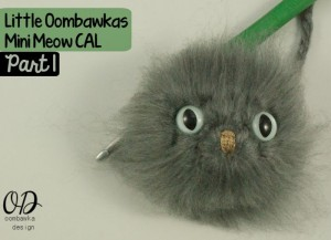 Little Oombawkas ~ Oombawka Design