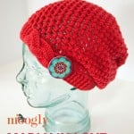 Madly In Love Hat ~ Moogly