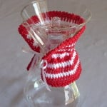 Peppermint Coffeemaker Cozy ~ Amy - Crochet Spot