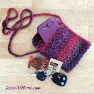 Quick Little Bag ~ Jessie At Home