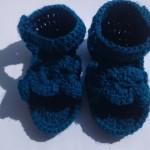 Booties ~ aamragul – Crochet/Crosia Home