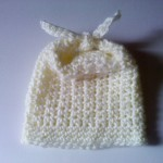 Bundle of Joy Hat ~ Dee Ann H - Joyful In Tribulation