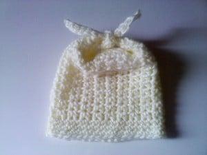 Bundle of Joy Hat ~ Dee Ann H - Joyful In Tribulation
