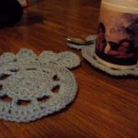 Toe Coasters ~ iYarny