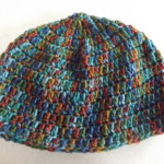 Quick and Easy Hat for Ladies ~ Barb's Free Crochet Patterns