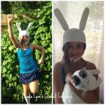 Little Dudette ~ Manda Proell - MandaLynn's Crochet Treasures