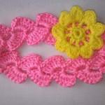 Crochet Headband ~ aamragul – Crochet/Crosia Home