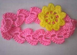Crochet Headband ~ aamragul - Crochet/Crosia Home