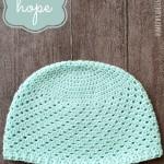 Hope - Women's Hat ~ Oombawka Design