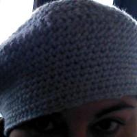 Crochet A Beret ~ Dee Ann H – Joyful In Tribulation