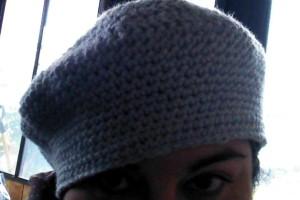 Crochet A Beret ~ Dee Ann H - Joyful In Tribulation