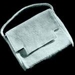 The Envelope Purse #2009 ~ Free Vintage Crochet