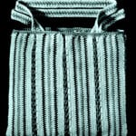 The Utility Bag ~ Free Vintage Crochet