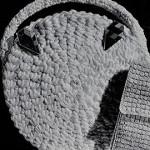 The Pancake Purse ~ Free Vintage Crochet