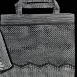 Sewing Bag #2054 ~ Free Vintage Crochet