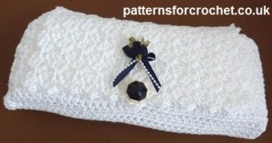 Clutch Bag ~ Patterns for Crochet