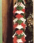 Christmas Door Chimes ~ Jennifer Down Under