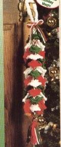 Christmas Door Chimes ~ Jennifer Down Under