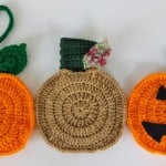 Fall Pumpkin Towel Holder ~ Aurora Suominen – DragonFlyMomof2 Designs