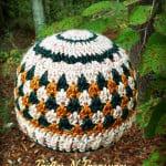 Rustic Woods Men's Chemo Cap ~ Tera Kulling - Trifles N Treasures