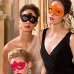 Go Incognito Masks ~ Lisa Gentry – Red Heart