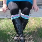 Kimbrely Boot Cuffs ~ Shannon Kilmartin – Cre8tion Crochet