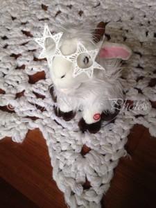 Snowshade Snowflake ~ Snowcatcher