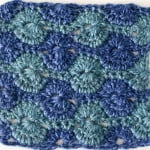 Catherine Wheel Stitch Tutorial ~ Marie Segares/Underground Crafter