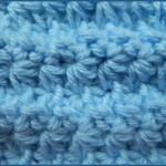 Crochet Star Stitch ~ Heather's Crochet Blog