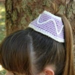 Dazzling Genie Cap ~ Amy – Crochet Spot