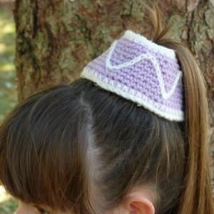 Dazzling Genie Cap ~ Amy - Crochet Spot