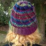Kimbrely Hat ~ Shannon Kilmartin - Cre8tion Crochet