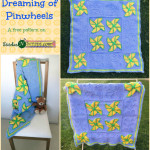 Dreaming of Pinwheels ~ Stitches 'N' Scraps