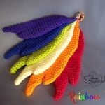 Rainbow Tail ~ Stitch11