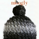 Squish Slouch Hat ~ Moogly