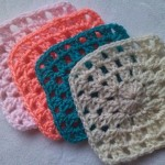Crochet Square Pattern ~ aamragul – Crochet/Crosia Home