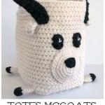 Totes McGoats ~ Moogly