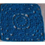 Big Brother Motif/Square ~ Patty's Filet and Crocheting Page