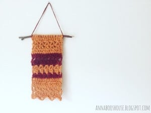 Crochet With Twine ~ Annaboo's House