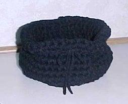 Candy Cauldron ~ Crochet 'N' More