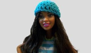 Doll Beanie ~ Candace - Crochet Spot