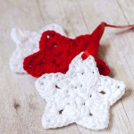 Star Ornament ~ One Dog Woof