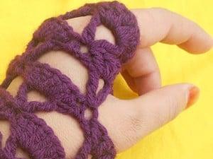 Crochet Gloves ~ aamragul - Crochet/Crosia Home
