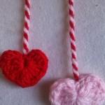 Chain and Heart ~ aamragul – Crochet/Crosia Home