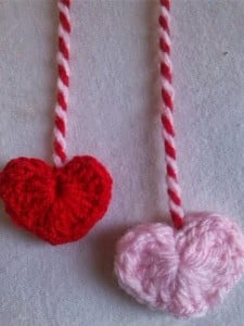 Chain and Heart ~ aamragul - Crochet/Crosia Home